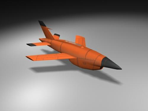 Рисунок 1. BQM-34 Firebee