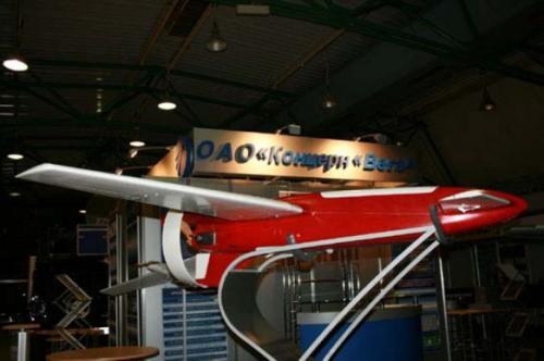 БЛА аэродинамической схемы «утка»