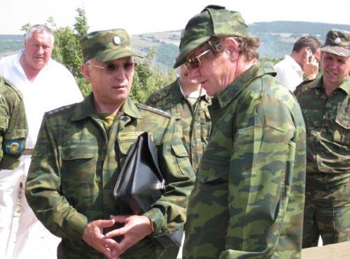 Рисунок 4. Начальник Генерального штаба генерал армии Николай Макаров по достоинству оценил самолет-разведчик