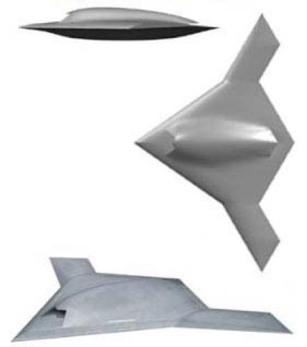 БЛА X-47B