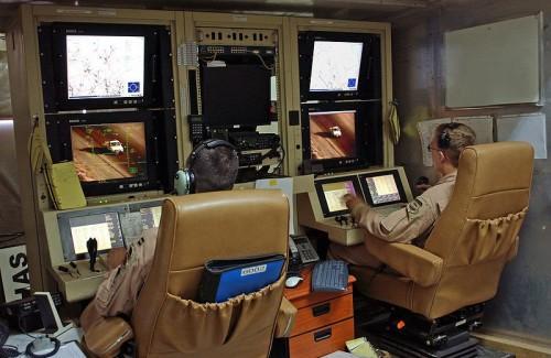 Работа оператор беспилотника купить картонные очки виртуальной реальности москва